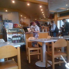 Photo taken at Andersen Bakery by Anna S. on 9/23/2012