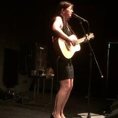 Photo taken at The Ellington Jazz Club by Arthur on 12/15/2014