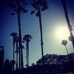 Photo taken at Universal Music Group by Benji R. on 4/8/2014