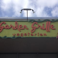 Photo taken at Garden Grille by Kevin V. on 3/23/2013