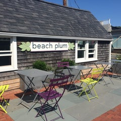 Photo taken at Beach Plum Cafe by Kevin V. on 7/16/2015