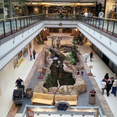 Photo taken at Harrisburg Mall by Yazeed A. on 9/30/2012