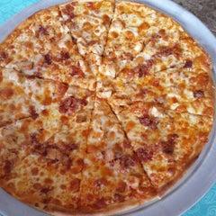 Photo taken at PizzaSRQ by Valerie M. on 7/21/2014