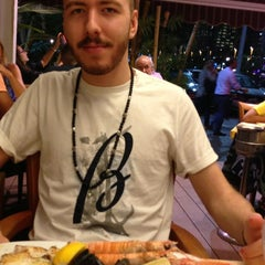 Photo taken at Ateneu Gastronòmic by King on 8/8/2013