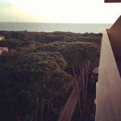 Foto scattata a Hotel Marinetta da Helen C. il 4/26/2013