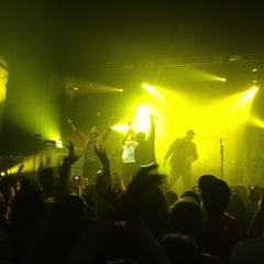 Photo taken at Electric Brixton by Alex H. on 5/2/2013