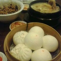 Photo taken at Silla (Korean Japanese Chinese Restaurant) by Nurul N. on 9/27/2014