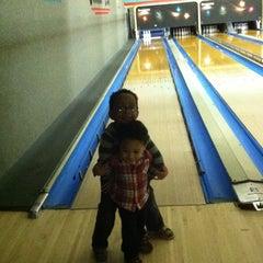 Photo taken at Emerald Bowl by Santiago C. on 11/19/2012