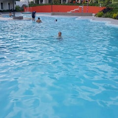 Photo taken at Mikie Holiday Resort & Hotel by Aci T. on 9/25/2015