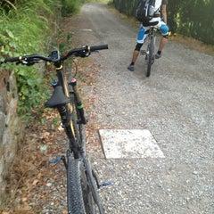 Photo taken at Sentiero dei Bregoli by Alessandro M. on 6/26/2013