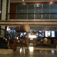 Photo taken at Hotel Soechi International by Ady L. on 7/20/2013