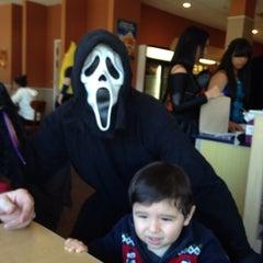 Photo taken at IHOP by Elizabeth M. on 10/27/2013