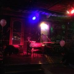 Photo taken at Budd Ugly's Night Club by Michael B. on 12/16/2012