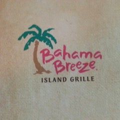 Photo taken at Bahama Breeze by Shawn M. on 7/29/2013