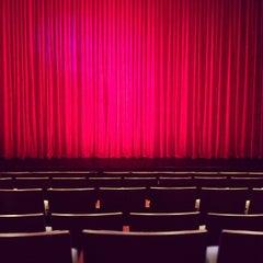 Photo taken at Shakespeare Theatre Company - Harman Hall by Jonathan K. on 10/20/2012