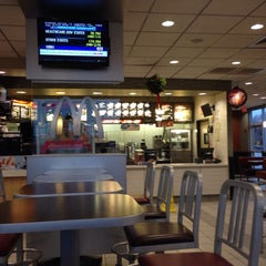 Photo taken at McDonald's by Jeff C. on 12/2/2013