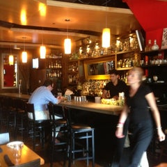 Photo taken at Zocalo Back Bay Mexican Bistro & Tequila Bar by Jeff C. on 7/31/2013