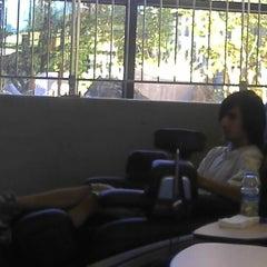 Photo taken at West Valley College Campus Center by Monique D. on 10/16/2012