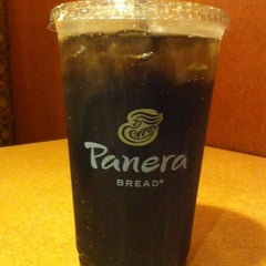 Photo taken at Panera Bread by -=Just N. on 11/8/2013