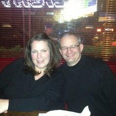 Photo taken at Red Lion BBQ & Pub by Christina B. on 1/10/2014
