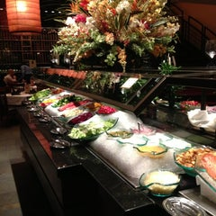 Photo taken at Fogo de Chao by sneakerpimp on 12/26/2012
