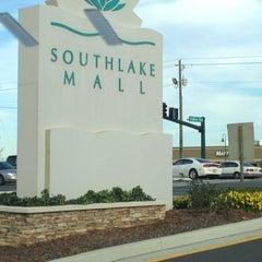Photo taken at Southlake Mall by sneakerpimp on 1/19/2013