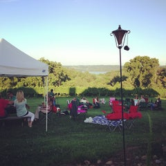 Photo taken at Moon Dancer Vineyards & Winery by Martin S. on 7/26/2013