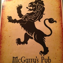 Photo taken at McGarry's Pub by Chris D. on 12/24/2012
