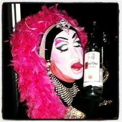 Photo taken at The Café by Alejandro F. on 11/21/2012