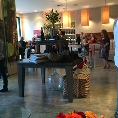 Photo taken at La Crema Tasting Room by Carol S. on 9/21/2014