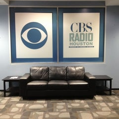 Photo taken at CBS Radio by Jason H. on 11/8/2012