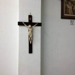 Photo taken at Catholic Diocesan Centre (CDC) by JQue😄 on 3/20/2013