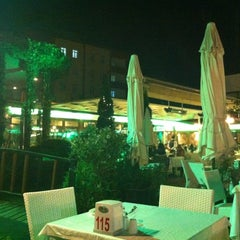 Photo taken at Gülhan Restaurant by 🌸 Berna K. on 10/21/2012