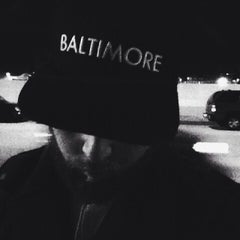 Photo taken at Bolt Bus Baltimore Stop by Josh F. on 11/9/2013