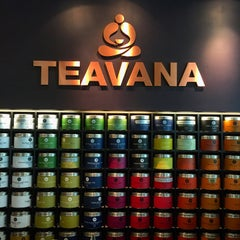 Photo taken at Teavana by Amir G. on 9/5/2015