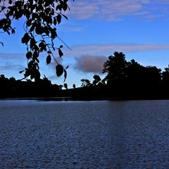 Photo taken at Raja Ampat Islands by ライアン ラ. on 5/30/2013