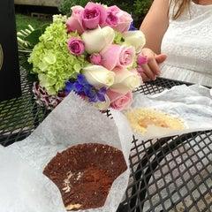 Photo taken at Lola Cookies & Treats by Steve G. on 6/28/2013