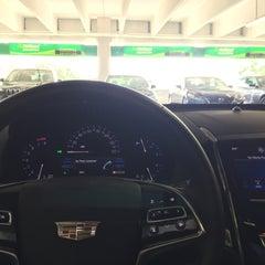 Photo taken at National Car Rental by Anton D. on 7/12/2015