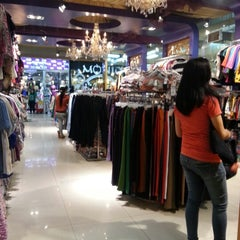 Photo taken at Pasar Atum Mall by Novia C. on 10/17/2012