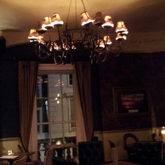 Photo taken at Morpeth Arms by Stephen A. on 10/14/2013