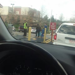 Photo taken at Chick-fil-A by Sonya B. on 12/1/2012