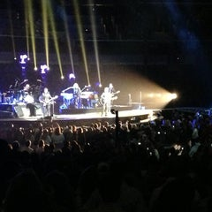 Photo taken at Time Warner Cable Arena by Mike F. on 3/6/2013