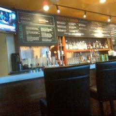 Photo taken at Village Burger Bar by ⚡️Lenny O. on 1/9/2013