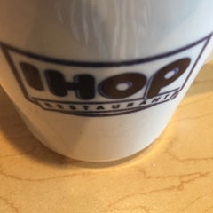 Photo taken at IHOP by chrix on 12/6/2014