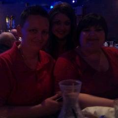 Photo taken at Crown Uptown Theatre by Melissa C. on 11/10/2012