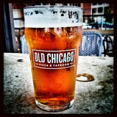 Photo taken at Old Chicago by Drew D. on 6/30/2013