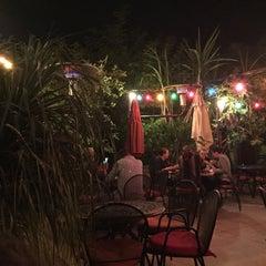 Photo taken at El Mirasol At Los Arboles by Elena C. on 1/18/2016