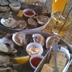 Photo taken at The Big Ketch Saltwater Grill - Buckhead by bill c. on 3/22/2013