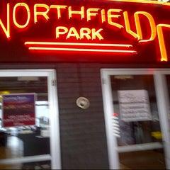 Photo taken at Hard Rock Rocksino Northfield Park by Emanuel W. on 3/2/2013