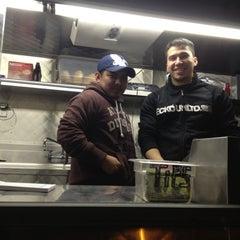 Photo taken at Warehouse 29 by Joseph W. on 12/1/2012